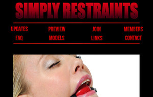 Visit Simply Restraints