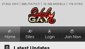 Visit Sinful Gay Mobile