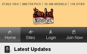 Visit Sinful Mature Sex Mobile