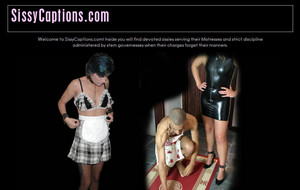 Visit Sissy Captions