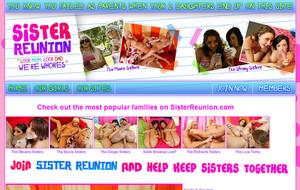 Visit Sister Reunion
