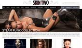 Visit Skin Two Magazine