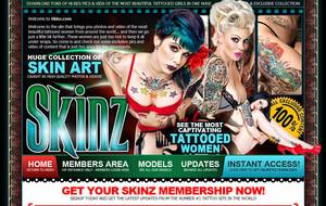 Visit Skinz.com