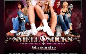 Visit Smell Socks