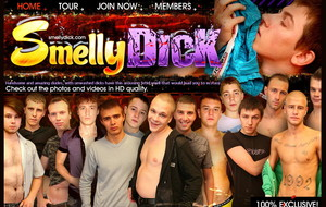 Visit Smelly Dick