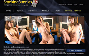 Visit Smoking Bunnies