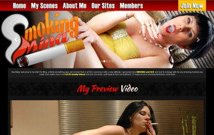 Visit Smoking Mina