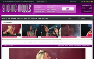 Visit Smoking Models