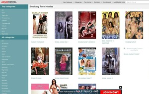 Visit Smoking Movies Rental