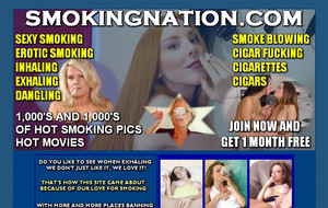 Visit Smoking Nation