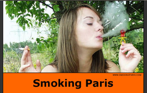 Visit Smoking Paris