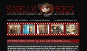 Visit Sneaky Peek