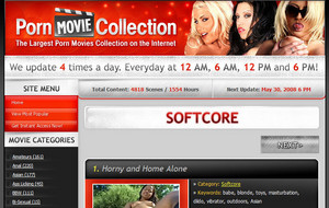 Visit Softcore Movie Collection