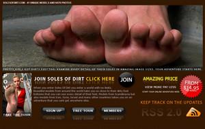 Visit Soles Of Dirt