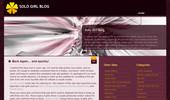 Visit Solo Girl Blog