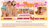 Visit Solo Teen Girls