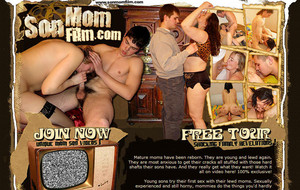 Visit Son Mom Film