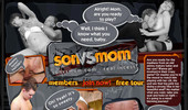 Visit Son vs. Mom