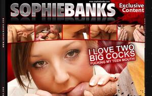 Visit Sophie Banks