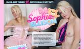Visit Sophie Ellison