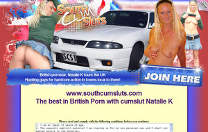 Visit South Cum Sluts