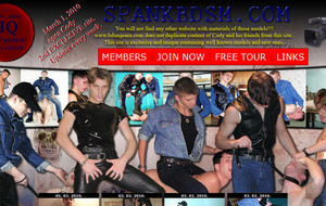 Visit Spank BDSM