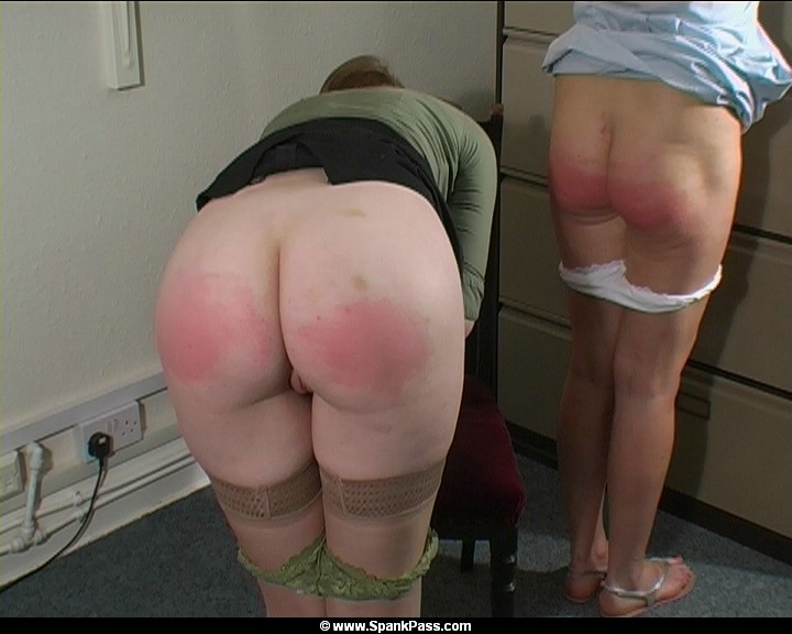 Dirty lady teases clit of her slave