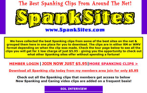Visit Spank Sites
