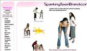 Visit Spanking Teen Brandi