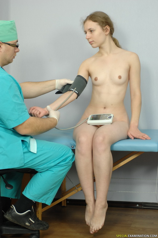 Girls physical exam pictures male birthday