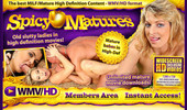 Visit Spicy Matures