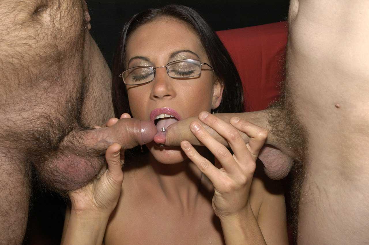 All internal big creampie inside her orgasmic pussy - 3 part 9