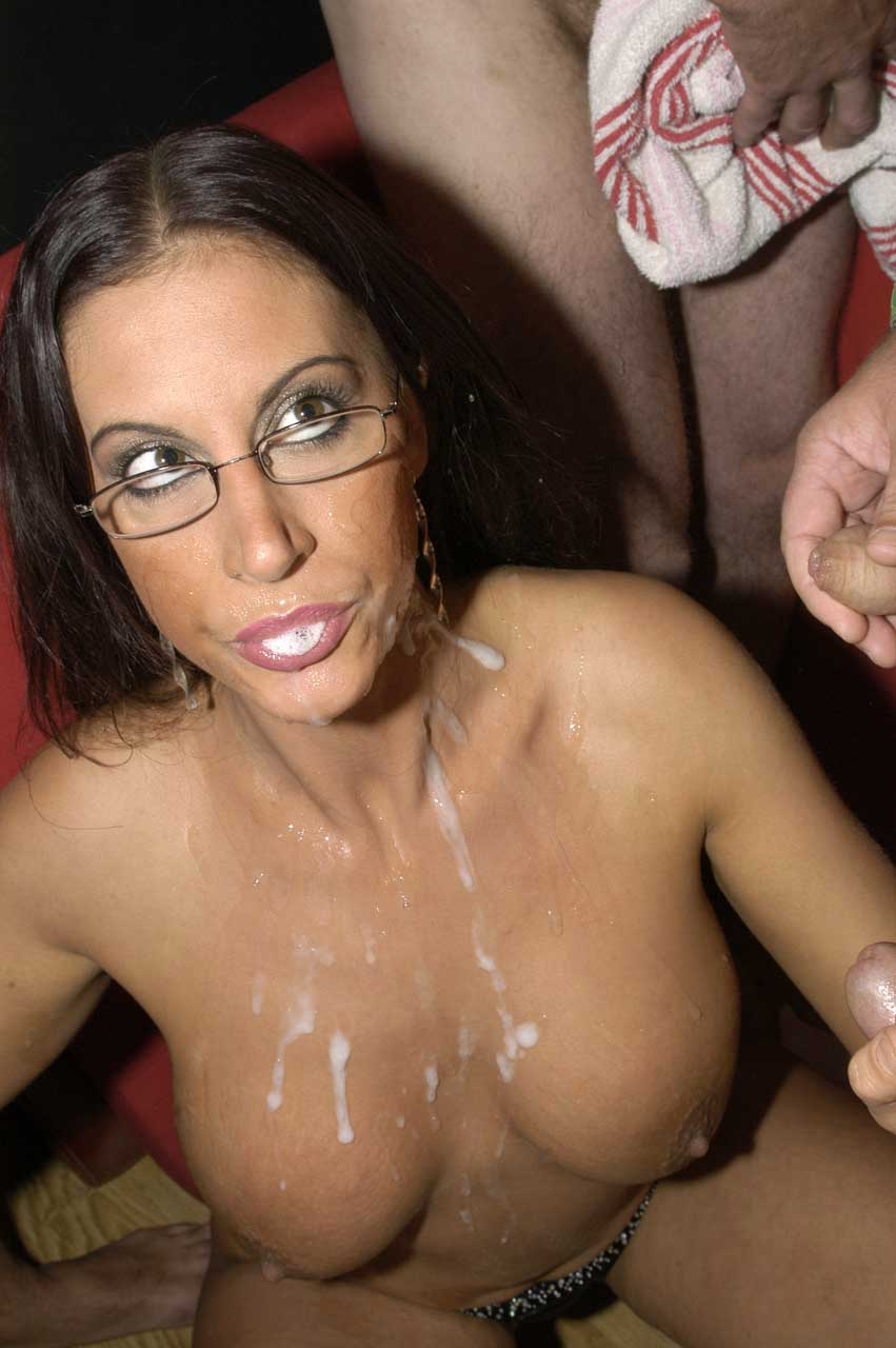 You facials cumshots bukkake