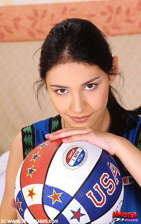 Sport Babes / Cheri