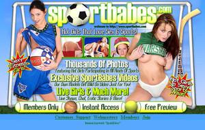 Visit Sport Babes