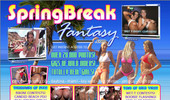 Visit Spring Break Fantasy