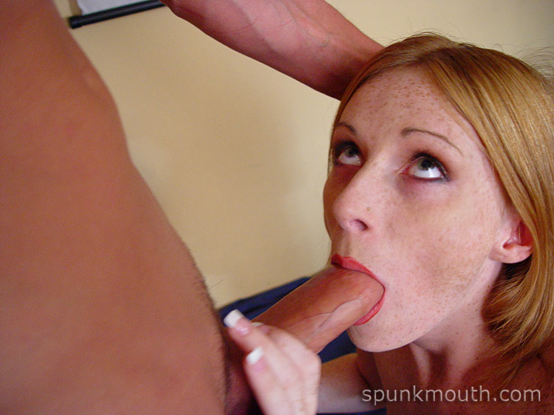 Well, spunk in your mouth tube share