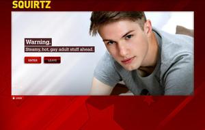 Visit Squirtz.com