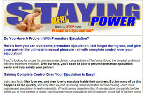 Visit Staying Power