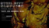 Visit Steel City Sloppies