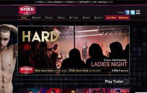 Visit Stock Bar