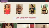 Visit Stocking Aces