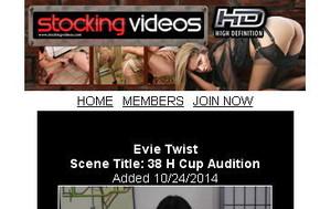 Visit Stocking Videos Mobile