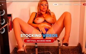 Visit Stocking Videos
