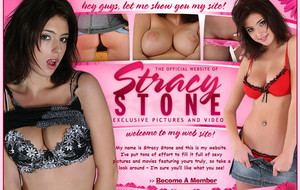 Visit Stracey Stone