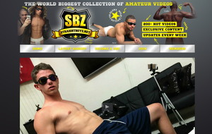 Visit Straight Boyz