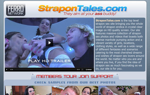 Visit Strapon Tales