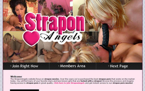 Visit Strapon Angels
