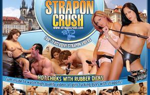 Visit Strapon Crush