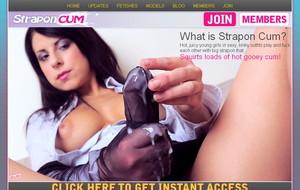 Visit Strapon Cum